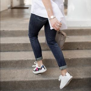 SEVEN DIALS BY WHITE MOUNTAIN • Amy Flat Sneakers
